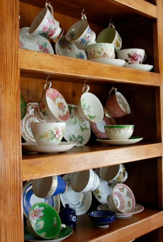How Much Is My China Cabinet Worth