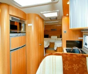 How To Get Furniture Through RV Door: Ultimate Guide