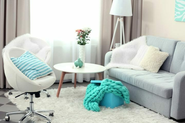 How to Organize Furniture in a Small Living Room