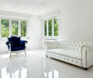 How to Prevent Furniture from Sliding on Tile Floors? A Guide To Protect Your Flooring.
