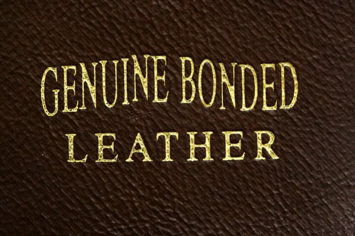 Types Of Leather For Furniture