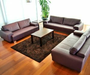 Types Of Leather For Furniture: Know Your Leather Before You Buy It!
