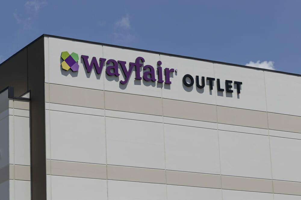 Wayfair vs. Ikea