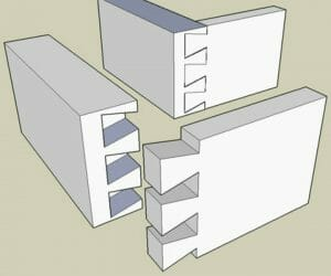 Understanding Dovetail Drawers: Ultimate Guide