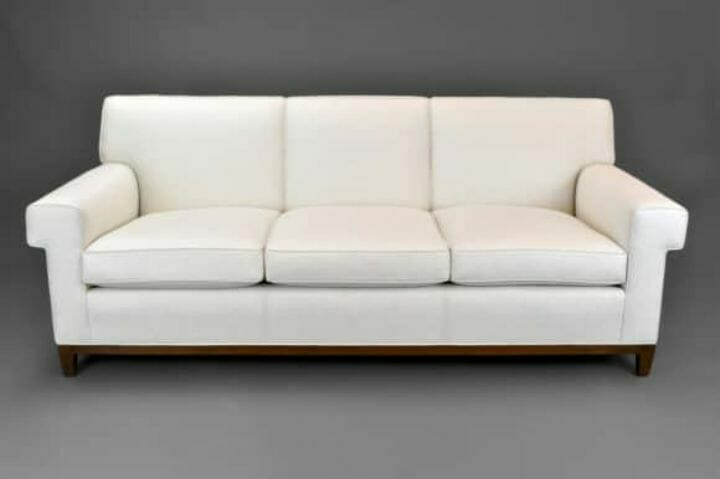 What Are The Common Names For The Various Types Of Sofa Armrests - Key Arm