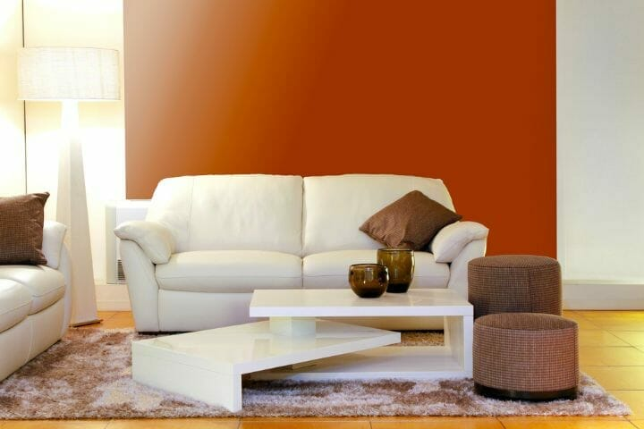 What Are The Common Names For The Various Types Of Sofa Armrests - Saddle Arm