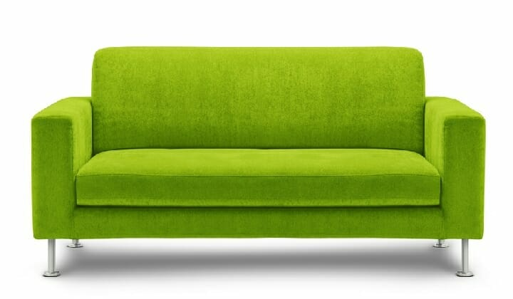 What Are The Common Names For The Various Types Of Sofa Armrests - Track Arm Sofa