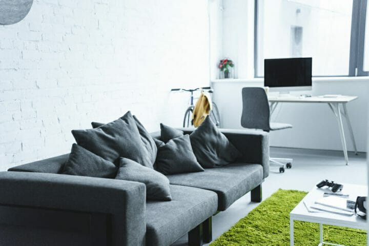 25 Types Of Sofas & Couches For Every Living Room