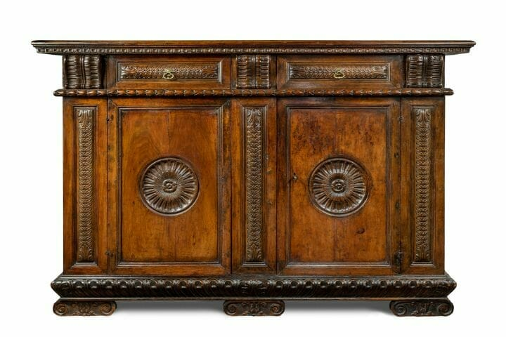 What Is The Difference Between A Hutch And A China Cabinet - Buffet