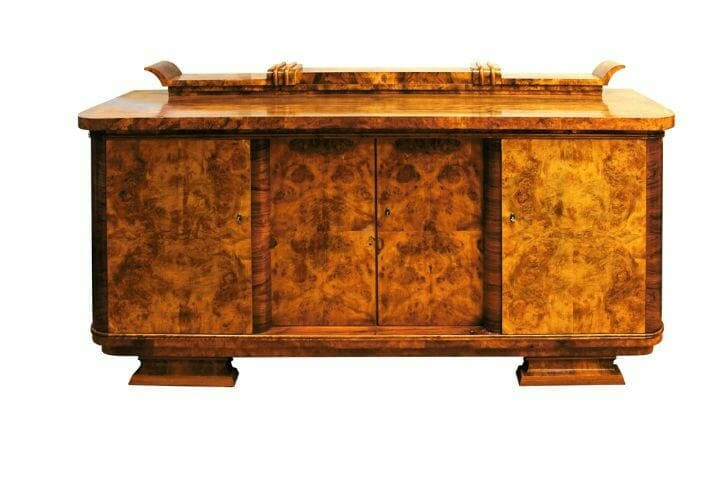 What Is The Difference Between A Hutch And A China Cabinet - Sideboard