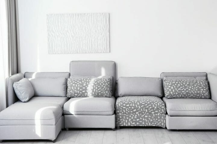 Where Can I Find The Most Easy To Move Couch?