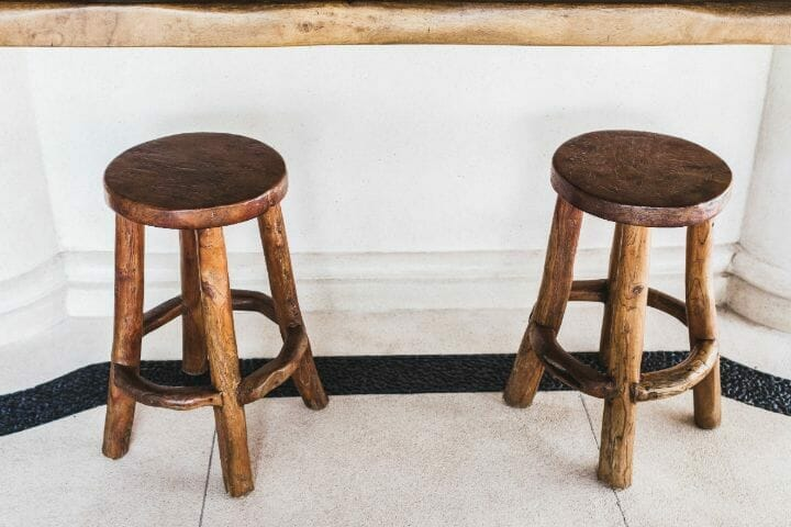 The 9 Best Outdoor Bar Stools For Your Patio Bar